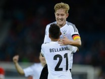 U21 Switzerland v U21 Germany - Under 21 European Championship Play Off