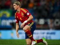 Spain v France - FIFA 2014 World Cup Qualifier