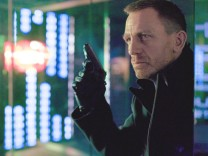 Daniel Craig ist James Bond