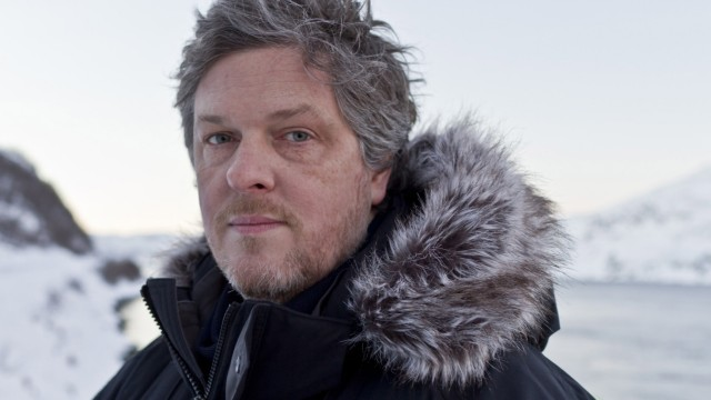 Kino Regisseur Glasner über Vergebung