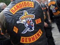 Münchner Bandidos-Prozess
