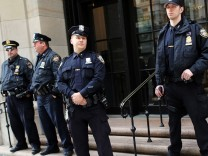 FBI Arrest Suspect In Plot To Bomb New York Federal Reserve