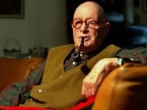 Wolfgang Menge ist im Alter von 88 Jahren gestorben