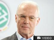 Beckenbauer; dpa
