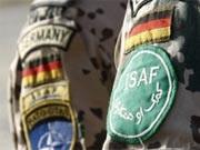 Bundwehr, Afhanistan, Reuters