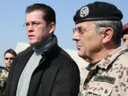 dpa, Guttenberg, Schneiderhan, Kundus, Afghanistan