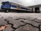Eichenau: Aldi Logistikzentrale