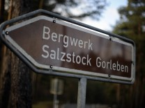 Altmaier hofft noch immer auf Konsens bei Endlagersuche