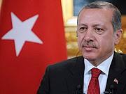 Erdogan, AFP