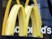 McDonald's, AP