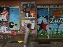 Gentrification Fears Stir Unrest In Berlin