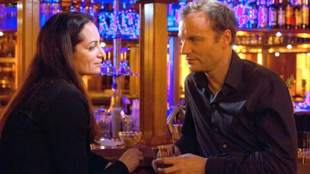 """Natalia Wörner und Mark Waschke im SWR-Tatort """"Tote Erde"""""""