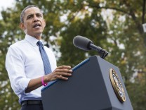 "Obama diagnostiziert ""Romnesie"""