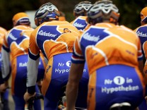 Rabobank ends cycling sponsorship over doping scandal