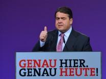Ausserordentlicher Landesparteitag der SPD Bayern