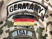 Isaf, Bundeswehr, Afghanistan, ap