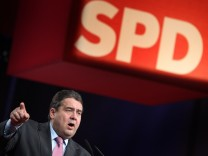 Landesparteitag der Bayern-SPD