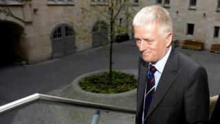 Oberbuergermeisterwahl in Stuttgart