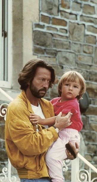 Musik - Eric Clapton -