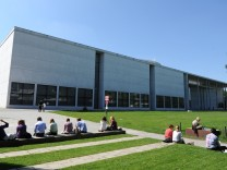 Pinakothek der Moderne in München, 2012