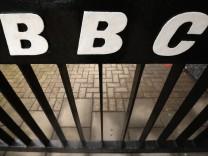 Skandal um Jimmy Savile, BBC-Gebäude in London
