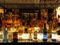 Bar in München, 2011