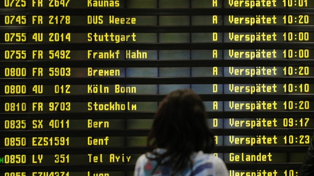 Luftverkehr Verspätung Entschädigung Passagiere Urteil Europäischer Gerichtshof