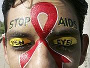 Aids, Reuters