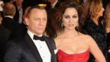 James Bond Bond-Weltpremiere in London