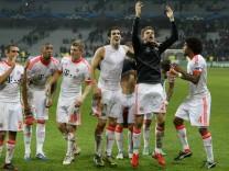 Bayern Champions-League Lille
