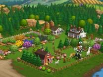 Zynga - Farmville 2