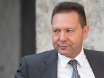 Griechischer Finanzminister Stournaras