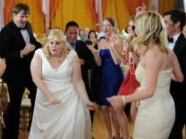 Kinostarts - 'Die Hochzeit unserer dicksten Freundin'