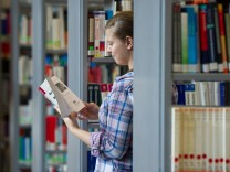 Bibliothek des Jahres 2012 - Hochschulbibliothek Wildau