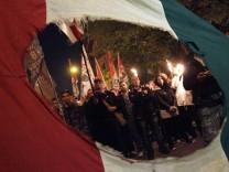 In Ungarn findet der Jüdische Weltkongress aus Solidarität mit den dortigen Juden statt