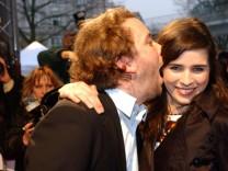 Nora Tschirner und Christian Ulmen bald im Tatort