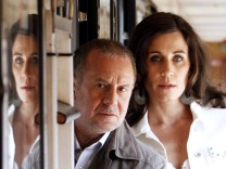 Nina Kunzendorf macht Schluss mit dem Frankfurter 'Tatort'