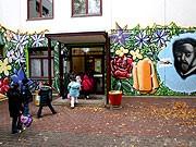 Gustav-Falke-Schule Deutsch-Garantie