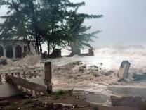 "Hurrikan ""Sandy"""