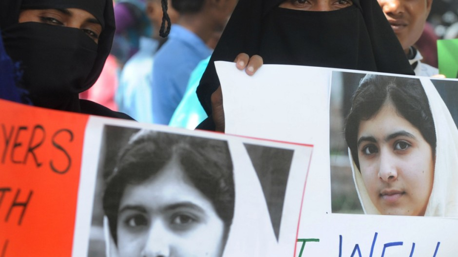 Malala Pakistan