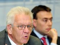Kretschmann und Schmid