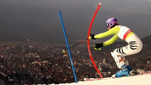 Women's Slalom