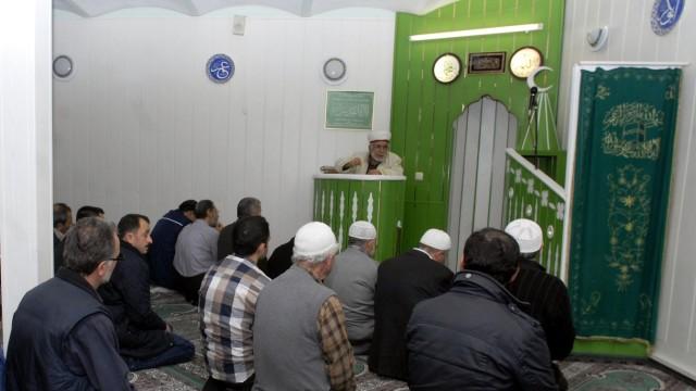 Islamisches Zentrum Erding Erding