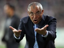 FILE - Felix Magath Sacked As VfL Wolfsburg Coach