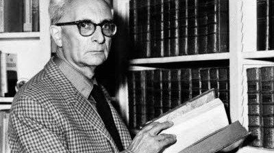 Claude Lévi-Strauss Claude Lévi-Strauss ist tot
