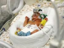 Baby in Berliner Klinik an Darmkeim gestorben