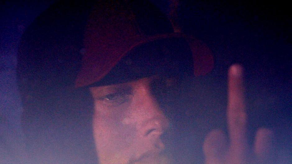 Eminem-Hochzeit