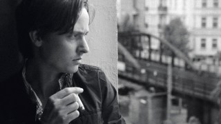 "Tom Schilling im Kino in ""Oh Boy!"""