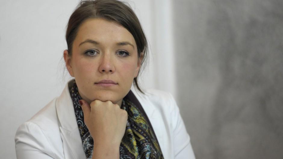 'stern.de': Piraten-Politikerin Schramm will zuruecktreten