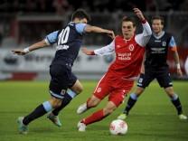 FC Energie Cottbus - TSV 1860 Muenchen